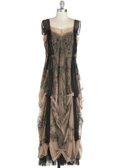 Romantic Rhapsody Dress