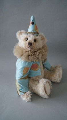 Needle Felted Animals, Felt Animals, Teddy Bears For Sale, Beren, Boyds Bears, Love Bear, Diy Doll, Fabric Dolls, Softies