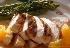 Two Island Girls Weight-Loss LLC: HCG Approved Recipes: Chicken with Ginger and Oran...