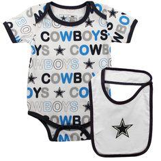 Dallas Cowboys Baby Gear
