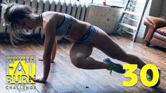 Hi BodyRockers! Its the last day together! 30 days have gone by so quickly. Kristin is up today to finish this challenge in style. Are you ready? After this I recommend you make sure youhave updated your profile on the email list so that you get our FREE daily workout and are notified about new ...