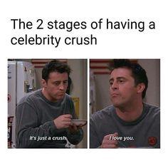 Ow Joey and Rachel