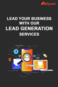Our Lead generation services are loaded with proven strategies. Avail them to make your business prevail. Call now: 9989292928 Online Marketing Services, Search Engine Marketing, Branding Agency, Lead Generation, Seo, Digital Marketing, How To Get, Social Media, Business