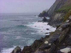 Gorgeous west coast of Ireland - Dingle Peninsula
