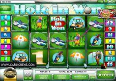 Jouer avec cette fantastique machine à sous 20 lignes Hole In Won et improvisez-vous golfeur et gagner le jackpot !  http://www.casinobens.com/machines-a-sous-15-lignes-hole-in-won.php