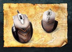 World of Warcraft® Mouse Series by http://www.cre8-designstudio.com Wish I still had mine! I didn't appreciate it till it was gone /: