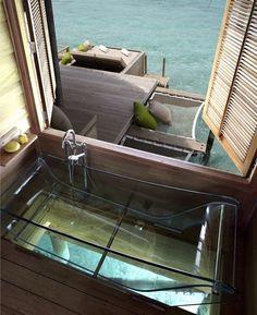 Via @d.signers 🌱 #worldsuniquedesigns #loveit #ocean #holiday #design #designlove #wood #woodworking #sea #maldives #sixsenses #sixsenseslaamu #resort #honeymoon #exterior #sun #sunny #love #maldivesisland #maldiveslovers #likepost #likelikelike