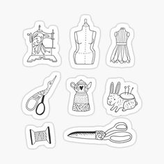 Favorites | Redbubble Two Shots Of Vodka, Sticker Shock, Floral Letters, Monogram Wedding, Little Sisters, Sticker Design, Vintage Sewing, Vinyl Decals, Initials