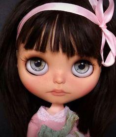 Výsledek obrázku pro blythe doll