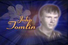 John Tomlin, 16
