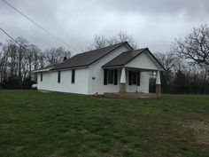 Newly remodeled with country charm; cozy, comfortable 3 bedroom, 1 bath home sitting on 3.3 acres on secondary paved road with a nice 30x60 shop building with concrete floors, 220 electricity and two drive through doors. Property also has a smokehouse and new pipe and barbwire fencing in Ava MO