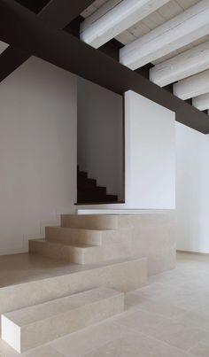 EXiT architetti associati | Renovation of a Farmhouse | Treviso, Italy