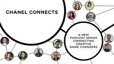 Chanel lança seu novo podcast cultural com Pharrel Williams e Tilda Swinton (Foto: Reprodução/YouTube)    A gigante da moda Chanel estreou na última semana seu novo podcast: o Chanel Connects. Nele, são reunidos talentos do mundo da arte, cinema, moda, música e muito mais, discutindo como suas respectivas indústrias podem avançar no atual mundo pandêmico. O programa está disponível nos sites de Spotify, A