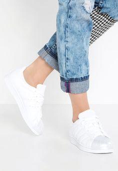 sports shoes 5f1eb bd6c6 Pedir adidas Originals SUPERSTAR - Zapatillas - white core black por 74,95 €