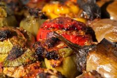 """Ελληνικές Συνταγές: Συνταγή: Μικρασιάτικα """"Γεμιστά"""" …για μερακλήδες!"""