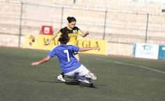 How Egyptian Women Struggle to Become Professional Athletes