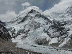 Mt. Everest-image only