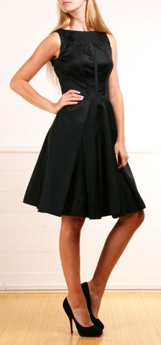 PRADA DRESS - perfect LBD http://shop-hers.com/products/11549-june123-prada-dress?medium=HardPin=Pinterest=type359=hardpin_type359