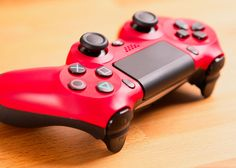 Sony DualShock 4 #ps4 #gaming #playstation #controller #gamepad #design