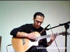 Red Hot Chili Peppers Under the Bridge Acoustic Guitar Cover ( Fingersty...