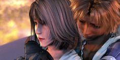 Final Fantasy X/X-2 HD Remaster TV Commercial