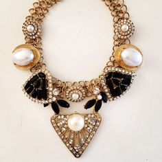Pearls by #PinkRevolver