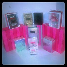 VS Perfumes 1.7 oz nip Victoria's Secret Makeup