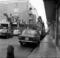 Juan Bautista Zabala kalea / Calle Juan Bautista Zabala, años 70 (Colección Eugenio Gandiaga) (ref. 06186)