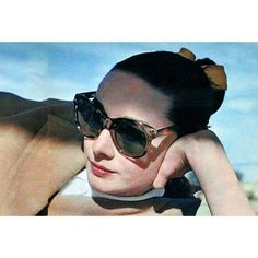 Audrey Hepburn photographed by Inge Morath during the production of The Unforgiven in Durango Mexico February 1959. #audreyhepburn #mexico by rareaudreyhepburn