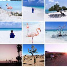 Karibische weiße Traumstrände in Europa gibt es nicht? Oh doch! Wir haben wunderschöne Karibik Strände auf Sardinien gefunden!
