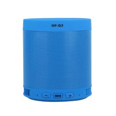 NI5L HiFi 3D surround stereo Wireless bluetooth speaker LED Speaker Support TF Card USB Outdoor Speaker For Phone Computer