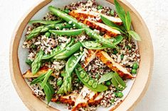 Chicken Quinoa Salad Recipes is One Of the Liked Salad Recipes Of Several Persons Across the World. Besides Simple to Create and Good Taste, This Chicken Quinoa Salad Recipes Also Health Indeed.