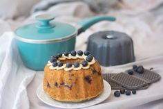 Marsala, Savarin, Food Styling, Muffin, Breakfast, Cake, Instagram, Desserts, Banana