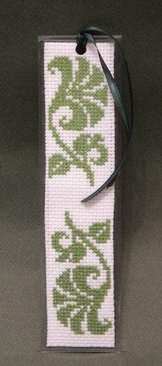 Cross Stitch Patterns, Needlep