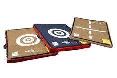 Sweet Spots - training rebound mat mats - Tumbl Trak - Gymnastics, Cheerleading and Dance Equipment