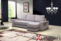 Rozkladacia rohohová sedacia súprava Rosalie   MT-nábytok.sk #sofa #settee #divan #couch