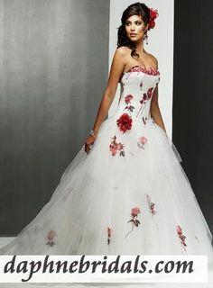 Maggie Sottero Bridal Gowns Antonella A3133 $429.44 Strapless