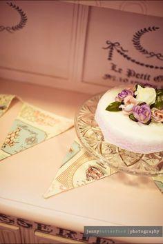 Sappington Tea Room