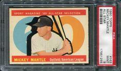 #SportsMemorabilia.com - #SportsMemorabilia.com 1959 Topps 563 Willie Mays As Hof Psa 9 24168248 - AdoreWe.com