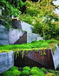 9 Remarkable Rooftop Garden Designs Around the World Photos | Architectural…