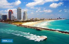 FOREIGN CASH DRIVING MIAMI REAL ESTATE GROWTH