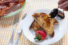Classic & Easy - Cinnamon French Toast