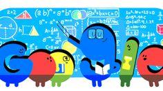 Image result for teachers day google logo