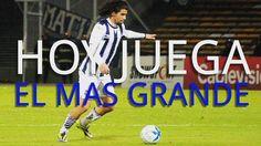 HOY JUEGA EL MAS GRANDE #talleres