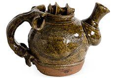 John Stokesbury Teapot on OneKingsLane.com