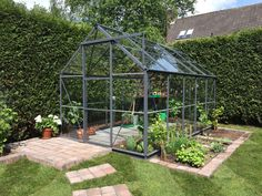 Our greenhouse.. For more pics follow instagram account rasgewas