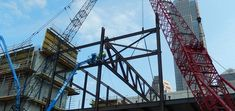 Our Company offers We provide you guidance and assistance for every Single step either its installation, trucking or Appoint the professionals for the tower crane installation at your project's site. Check out the website now. Steel Erectors, Project Site, Forest City, Renting, Crane, Cleveland, Ohio, Tower, Handle