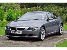 BMW 6 Series 635d Sport 3.0 DIESEL AUTOMATIC  #RePin by AT Social Media Marketing - Pinterest Marketing Specialists ATSocialMedia.co.uk