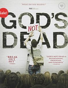 """REAL FAITH ISN'T BLIND, IT'S EVIDENCE-BASED. THERE'S OVERWHELMING EVIDENCE THAT GOD'S NOT DEAD."""" — Dr. Rice Broocks"""