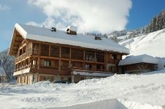 Chalet le 4- Apartment 4 at Baby Friendly Boltholes